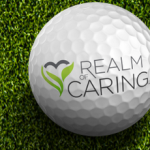 Realm of Caring - Golf Ball - IMAGE