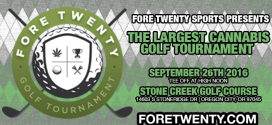ForeTwenty Golf Tournament – September 26, 2016